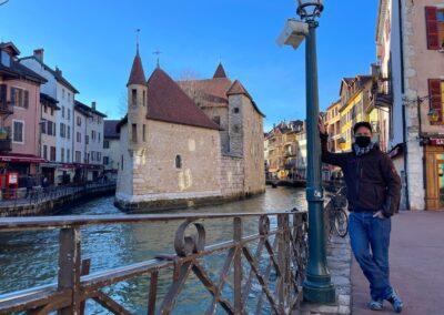 Frankreich Reisebericht