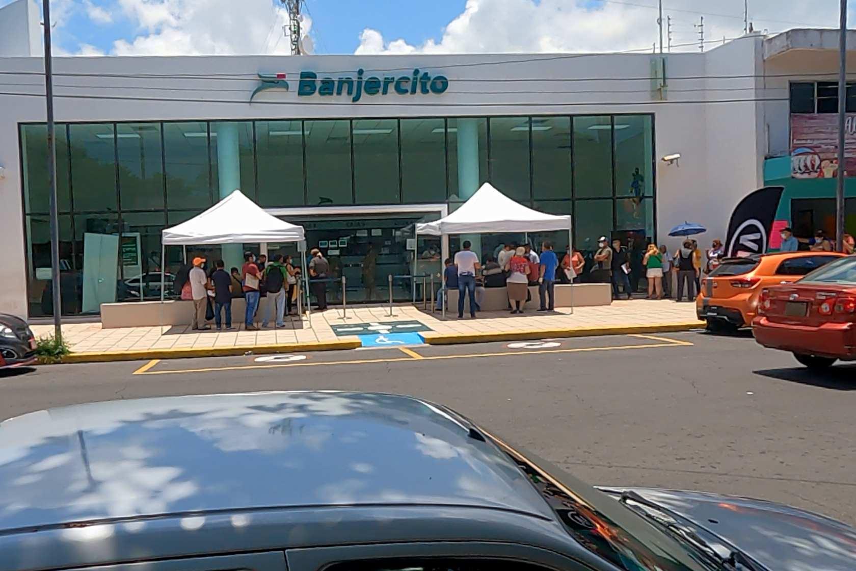 Bank Banjercito