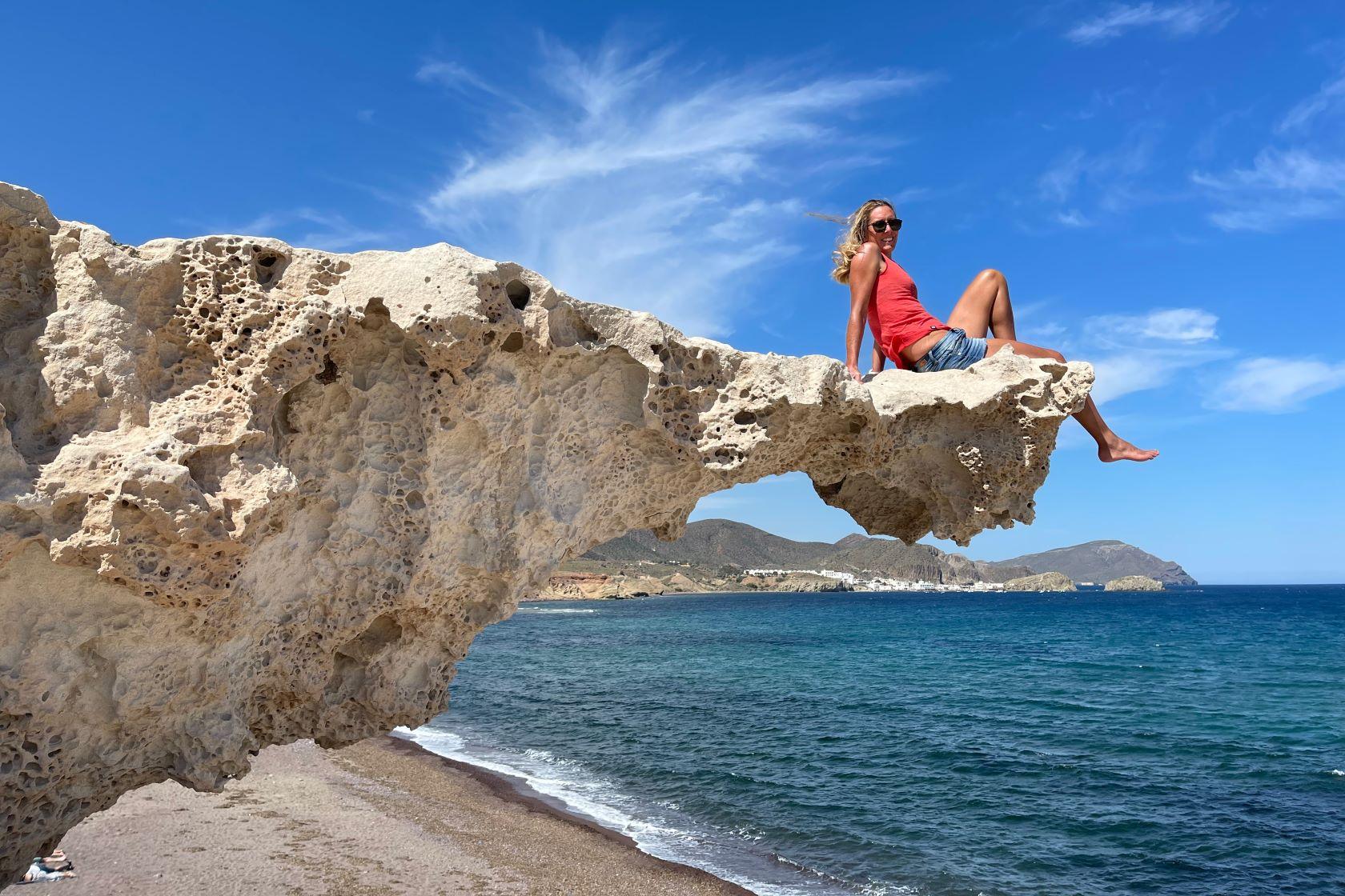 Cabo de Gata Naturpark - Reiseberichte Spanien