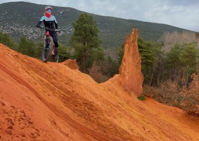 Mountainbike Colorado Provencal