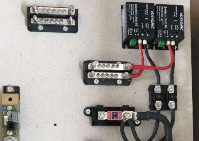 Fahrzeugausbau: Elektronik