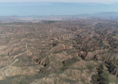 Gorafe Desert Reisebericht Spanien