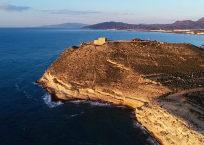 Murcia Küste