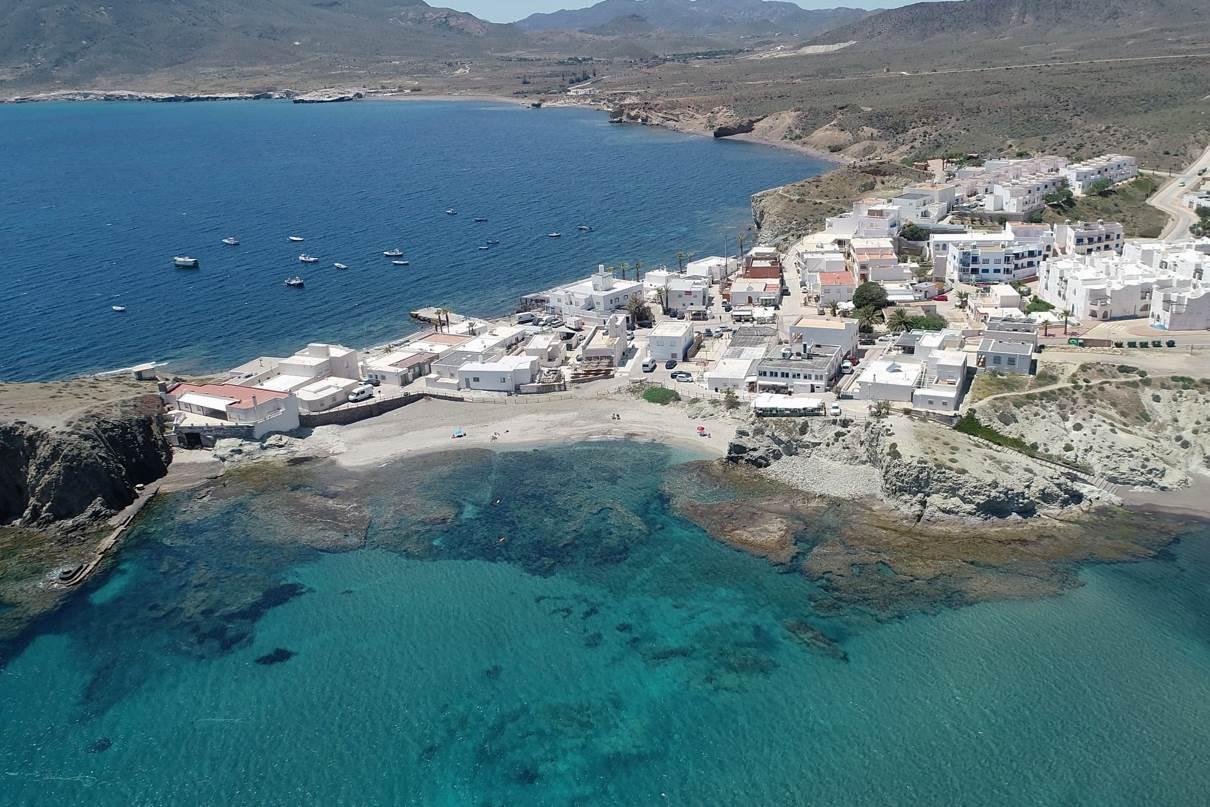 La Isleta del Moro - Reiseberichte Spanien