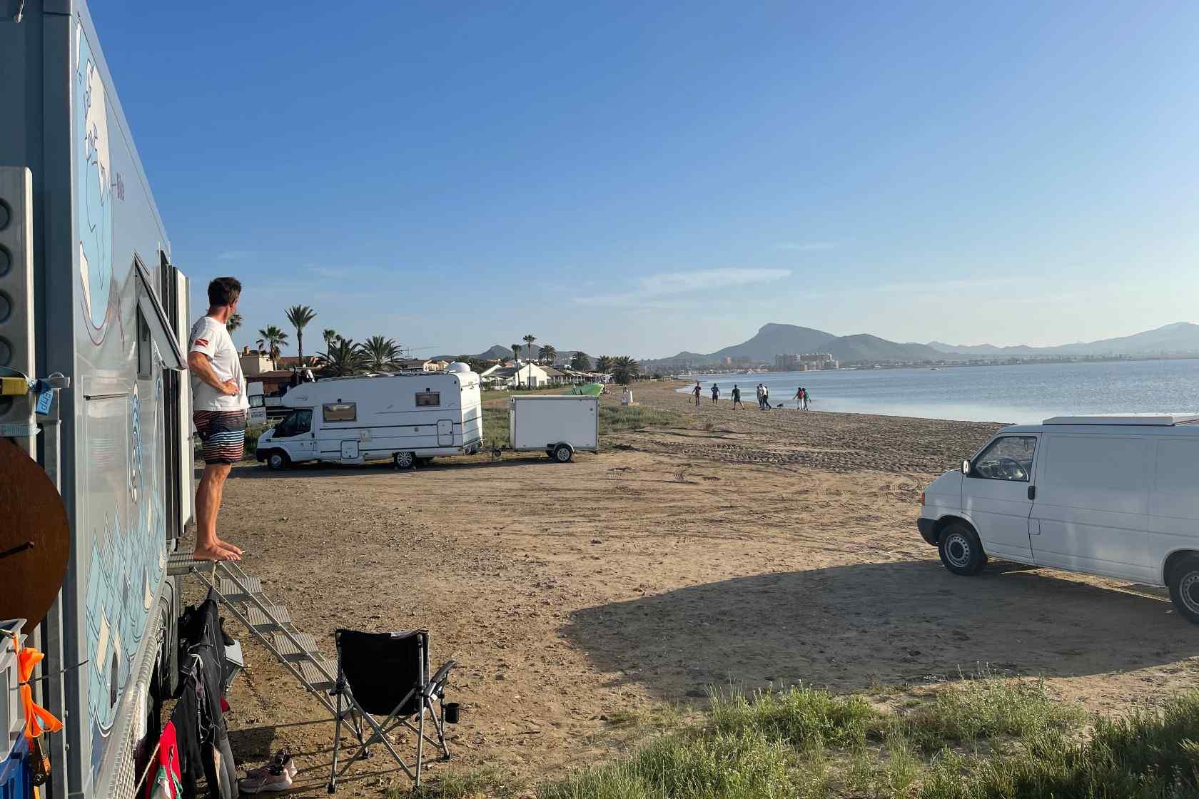 La Manga del Mar - Reiseberichte Spanien
