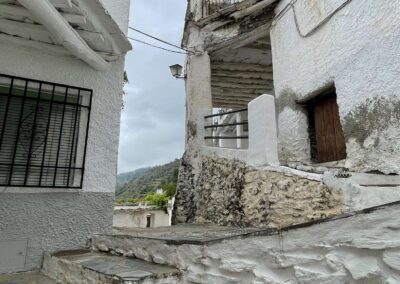Reiseberichte Spanien: Las Alpujarras