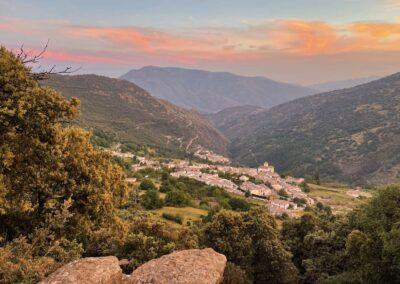 Reisebericht Spanien_Las Alpujarras