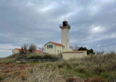 Leuchtturm Camargue