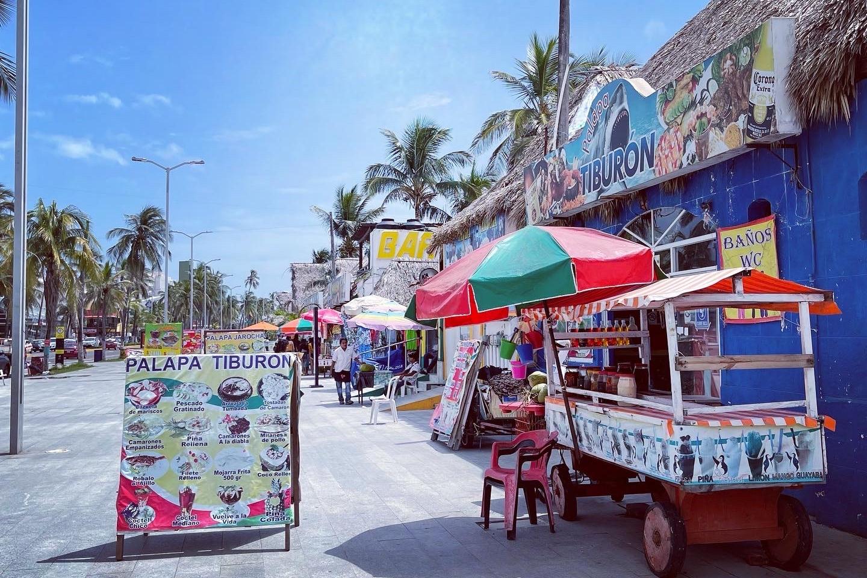 Mexiko Reiseberichte
