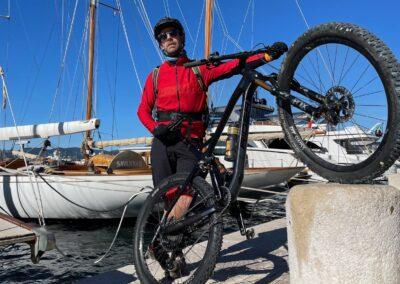 Saint-Tropez Mountainbike