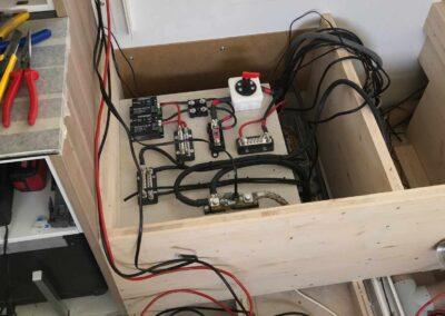 Fahrzeugausbau Elektronik