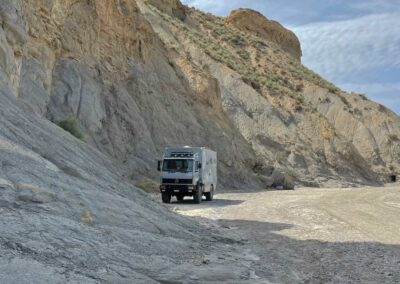 Whaly Offroad Spass Tabernas