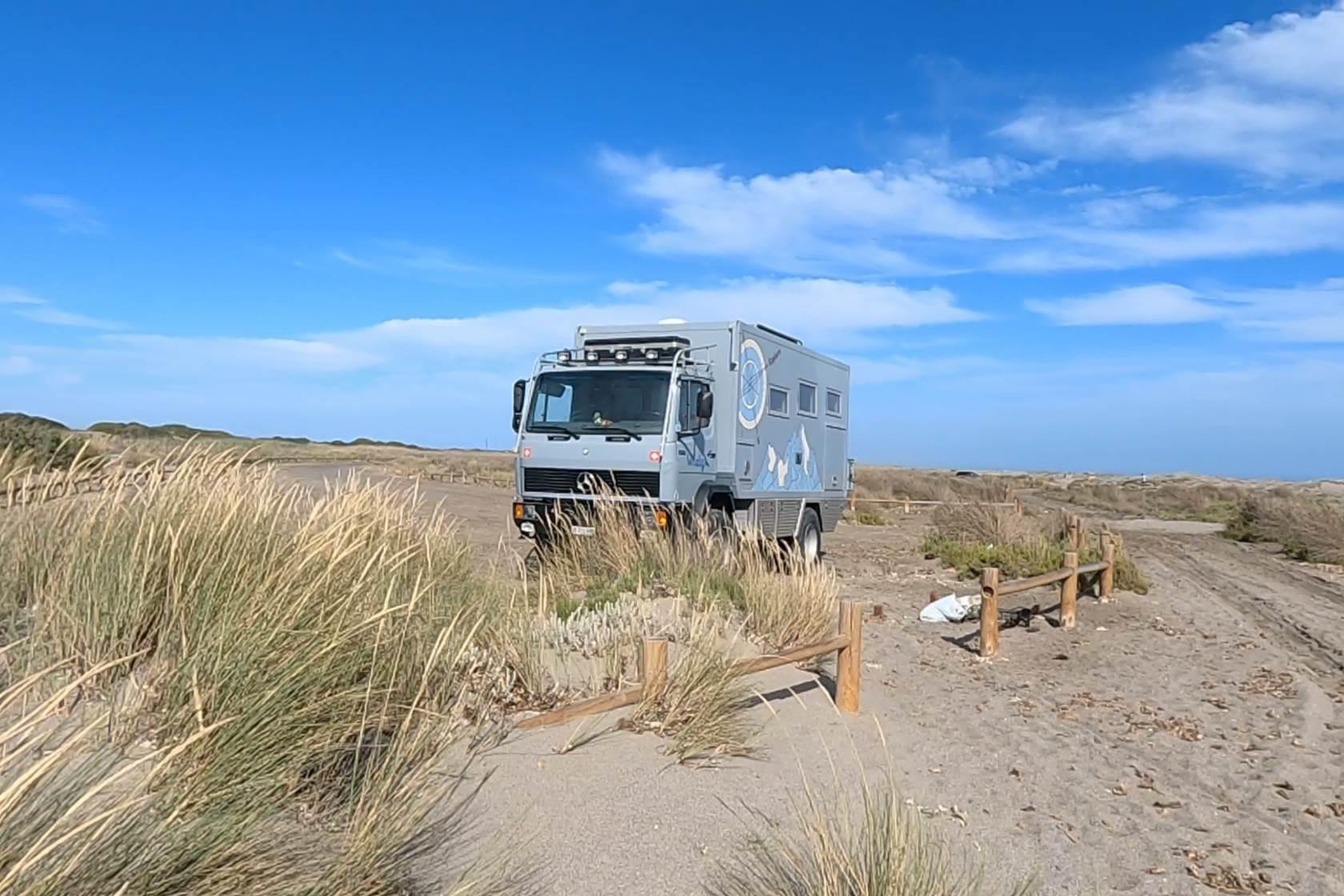 Whaly: Roquetas de Mar Reiseberichte Spanien