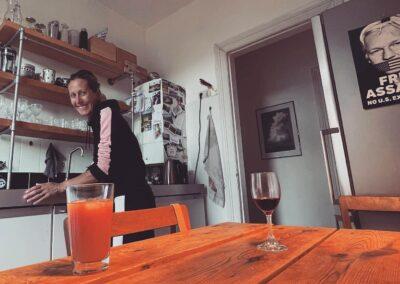 Wohnung in Hamburg